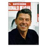 Ronald Reagan Felicitacion