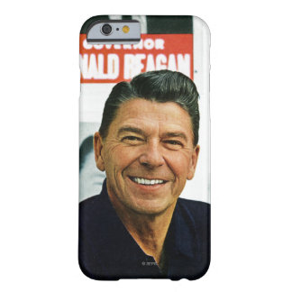 Ronald Reagan Funda De iPhone 6 Barely There