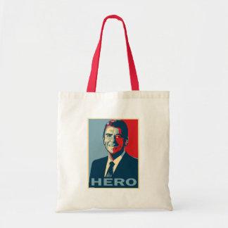 Ronald Reagan: HERO Bag