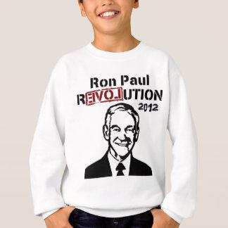 ronald, reagan, homeboy, tea, party, republican, sweatshirt