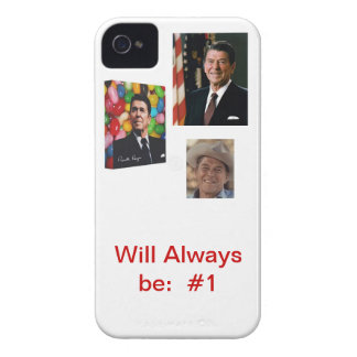 Ronald Reagan I Phone cover