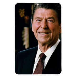 Ronald Reagan Imán