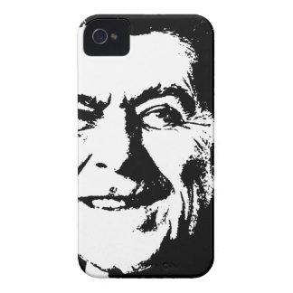 RONALD REAGAN INK ART iPhone 4 Case-Mate CASE