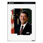Ronald Reagan iPad 3 Skins