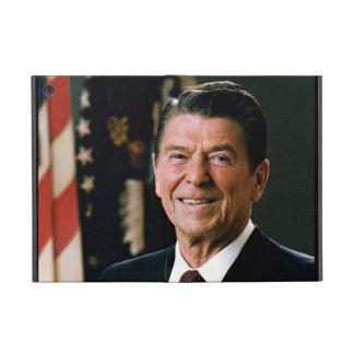 Ronald Reagan iPad Mini Cárcasa