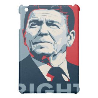 Ronald Reagan iPad Mini Covers