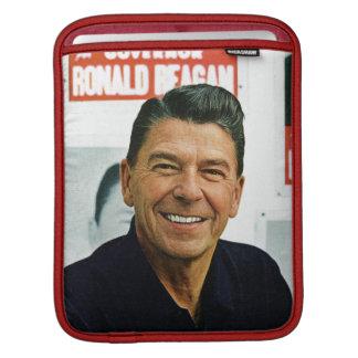 Ronald Reagan iPad Sleeve