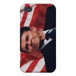 Ronald Reagan iPhone 4/4S Case