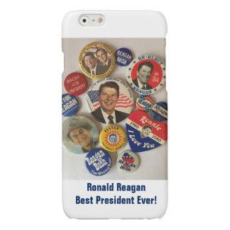 Ronald Reagan iPhone 6 case