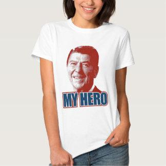 Ronald Reagan My Hero T-Shirt