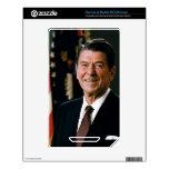 Ronald Reagan NOOK Color Skins