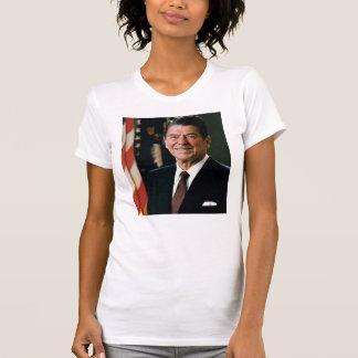 Ronald Reagan Camiseta