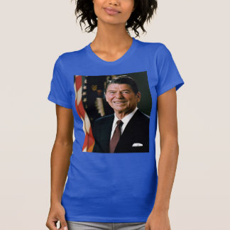 Ronald Reagan Playera