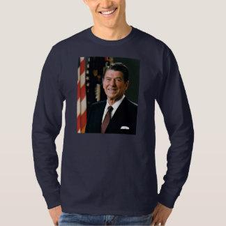 Ronald Reagan Playeras