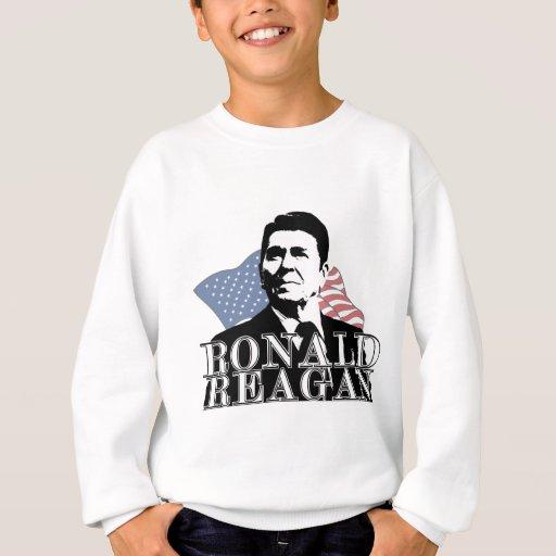 Ronald Reagan .png Camisas