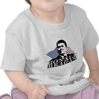 Ronald Reagan png Tshirt