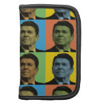 Ronald Reagan Pop-Art Organizer