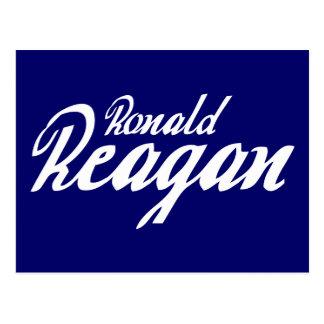 Ronald Reagan Post Cards