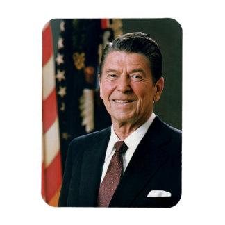 Ronald Reagan President 1981 Premium Flex Magnet