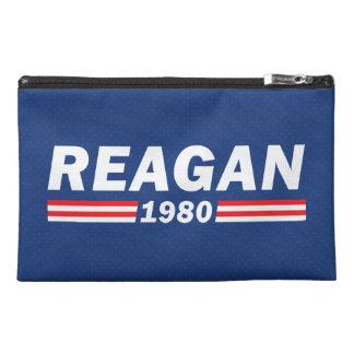 Ronald Reagan, Reagan 1980 Travel Accessories Bags