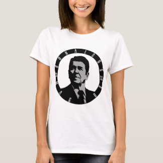 Ronald Reagan: Ronaldus Magnus Playera