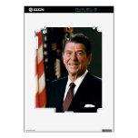 Ronald Reagan Skins For The iPad 2