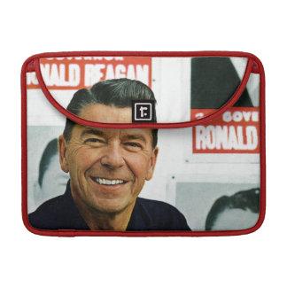 Ronald Reagan Sleeve For MacBook Pro