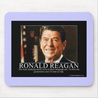 Ronald Reagan Tapete De Raton