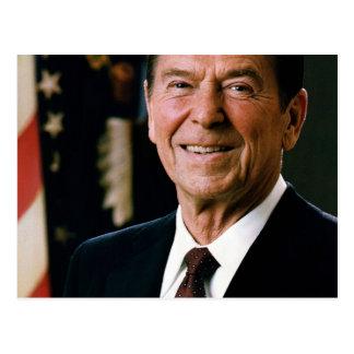 Ronald Reagan Tarjetas Postales