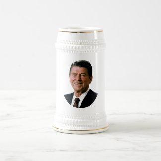 Ronald Reagan Taza