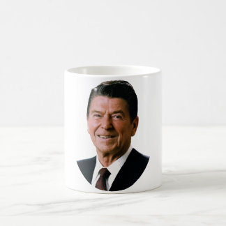 Ronald Reagan Taza De Café