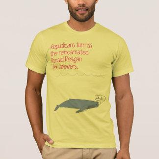 Ronald Whale T-Shirt