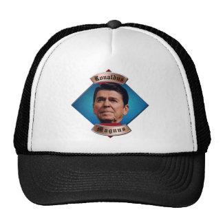 Ronaldus Magnus Mesh Hats