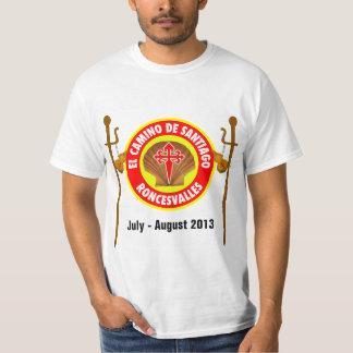 Roncesvalles T-Shirt