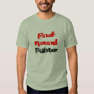Ronda final CAMO Camisas