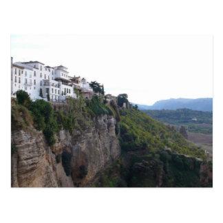 Ronda, Spain Postcard