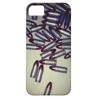 Rondas de Recoleta iPhone 5 Carcasa