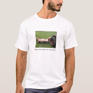 Ronda's Photography Tee Shirt for Men