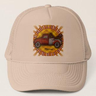 Rondo Tow Truck Trucker Hat