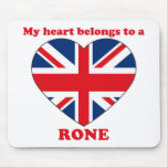 Rone Mouse Pad