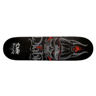 Ronin El Diablo Mag Skate Deck Tabla De Patinar