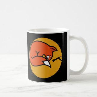 Ronin Fox Trax Classic Logo Mug