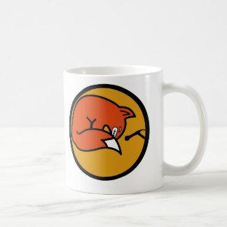 Ronin Fox Trax Classic Logo Mug 2