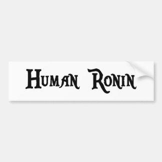 Ronin Sticker