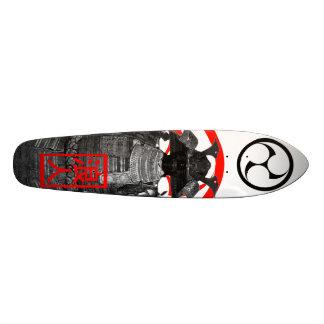 ronin tomoe skate board decks