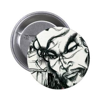 Ronin's Soul - montage pin