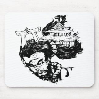 Ronin's Soul - mouse pad
