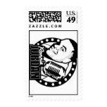 ronnie jordan postage stamp