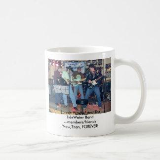Ronnie/TideWater - Friends Mug