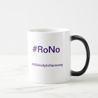 #RoNo #AMelodyInHarmony Mug